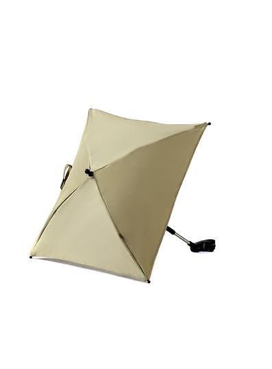 Parasol do wózka Mutsy Team Beige