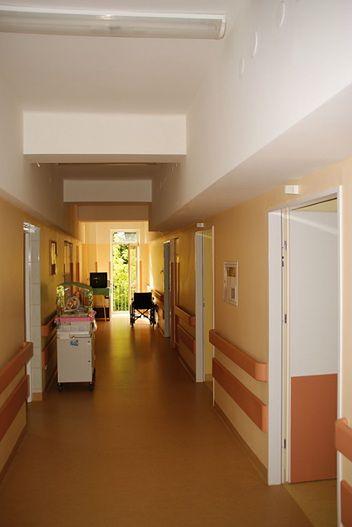 Oddział Ginekologiczno-Położniczy Szpitala Miejskiego im. Jana Pawła II w Rzeszowie