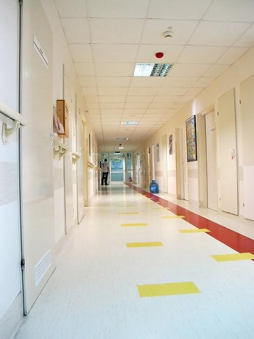 Oddział Położniczy Szpitala Bielańskiego