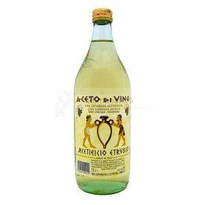 Aceto di Vino Bianco Etrusco Viands (1 l)