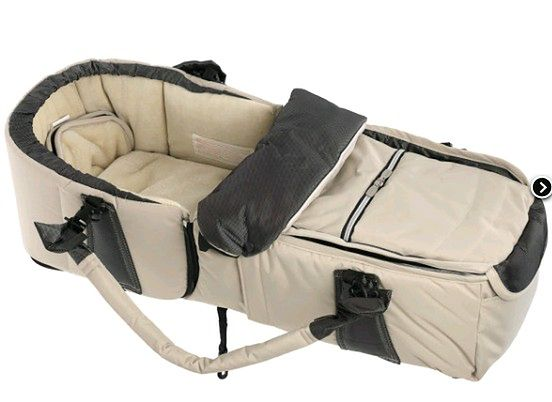 Kokono-śpiwór Emmaljunga Quadrolift Khaki
