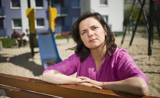 Bożena Waluśkiewicz