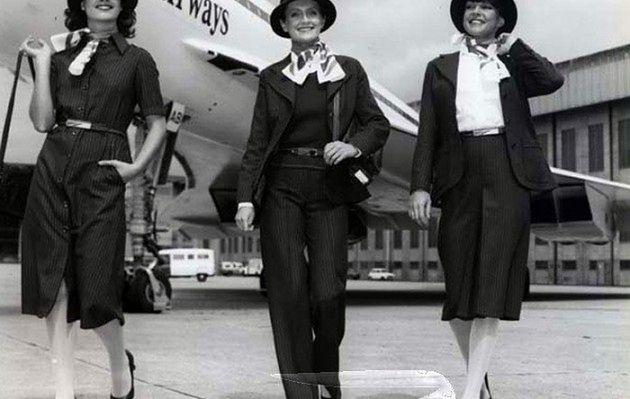 zrobić połączenie pilotów i stewardes