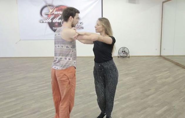 785be2b4e2ae Mela tańczy tango argentyńskie! - PUDELEK.TV