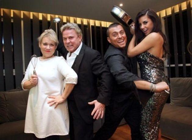 Hollyoaks aktorów randki
