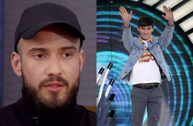 """""""Big Brother"""": Skruszony Maciej Borowicz wyznaje: """"To się rozdzieliło - emocje i głowa, serce i głowa... To jest odwieczny problem, co wybrać  czy serce, czy głowę..."""""""