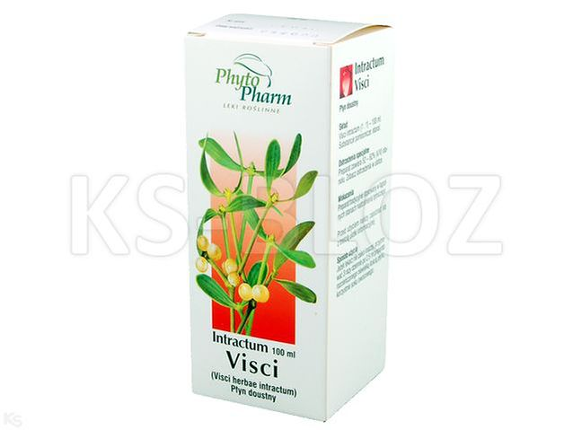 Intractum Visci