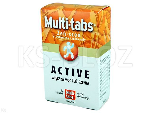 Multi-Tabs Active