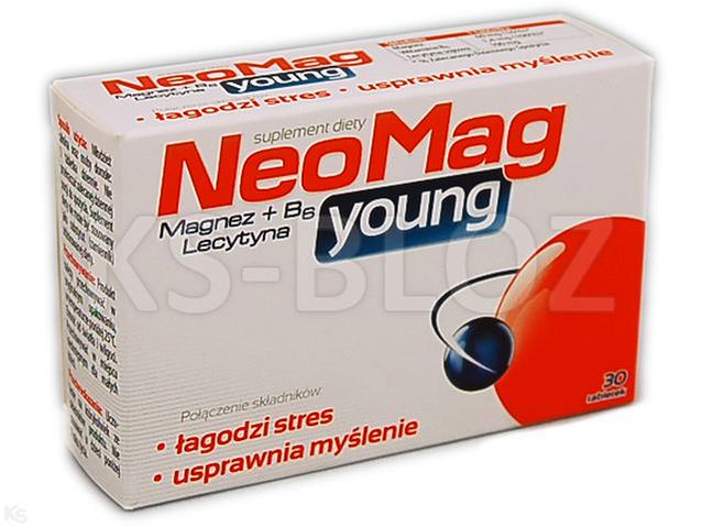 Neomag Young