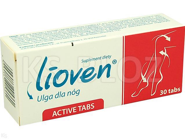 Lioven Active Tabs