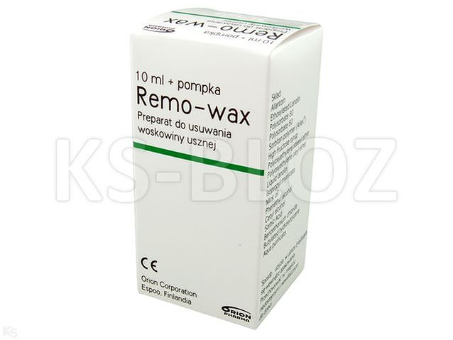 Remo-Wax