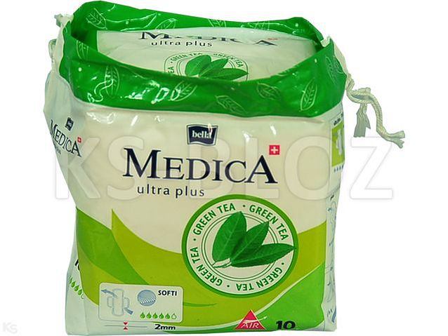 Podp. BELLA MEDICA Ultra Plus