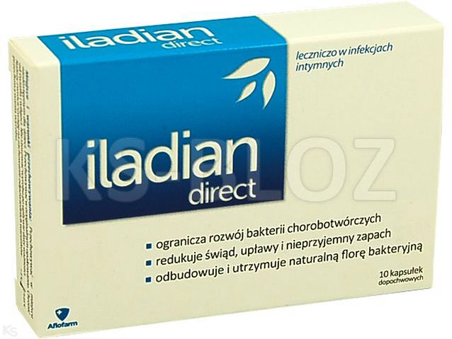 Iladian Direct