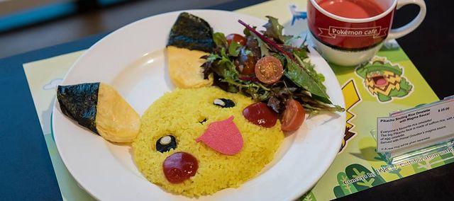 Pokemony Inspirują W Kuchni Wp Abczdrowie