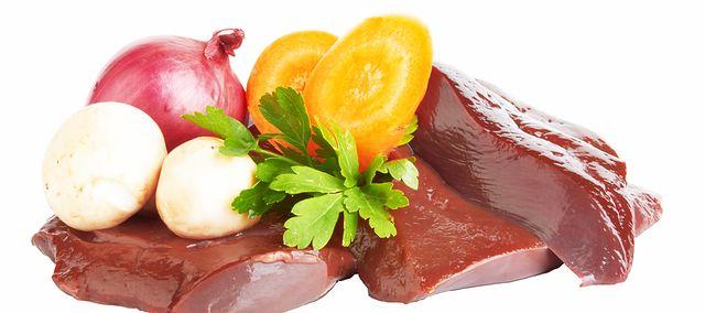 Produkty Bogate W Zelazo Dieta Dla Anemika Witamina B12 Zelazo I