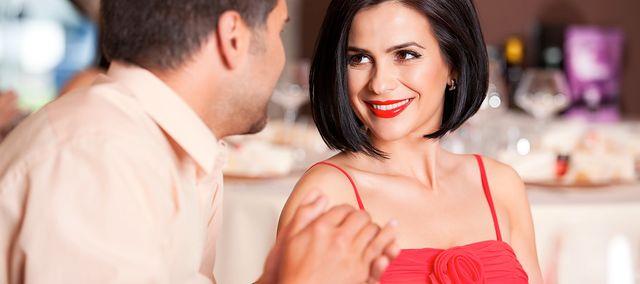 dlaczego randki z niską dziewczyną są najlepsze
