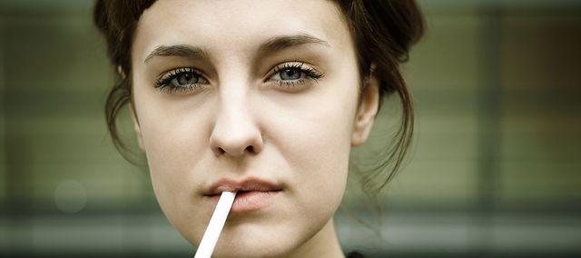 Randki tytoniu fajkowego