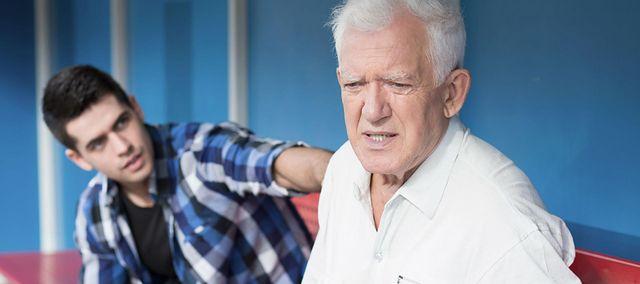 Bol W Klatce Piersiowej Przyczyny Diagnostyka Wp Abczdrowie