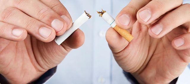 Rzucenie Palenia Skutki Palenia Papierosow Dieta Witaminy Inne