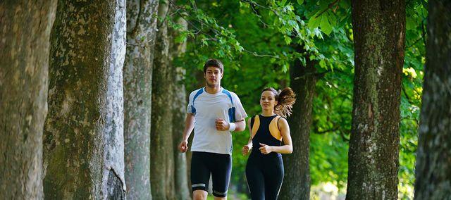 81b83ae01 Jogging – zalety, trening, strój do biegania | WP abcZdrowie
