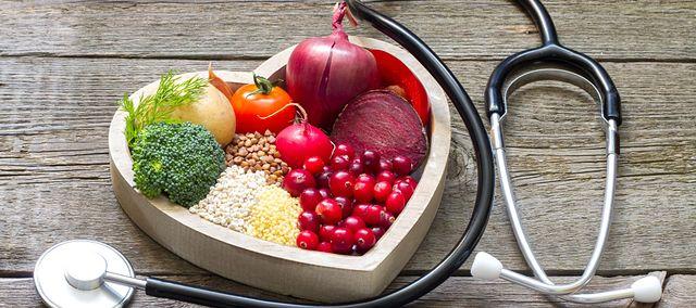 Dieta Po Zawale Serca Wp Abczdrowie
