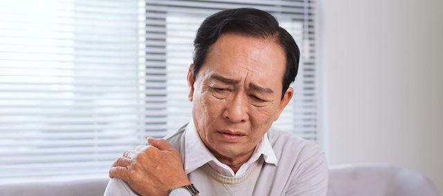 Zespół bolesnego barku | Jak zwalczyć ból zęba