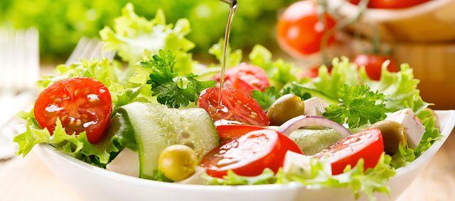 Dietetyczny Obiad 12 Zdrowych Przepisow Na Dania Dietetyczne Wp