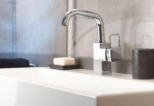 Sprzątanie łazienki Sprawdzone Sposoby Na Lśniącą Armaturę