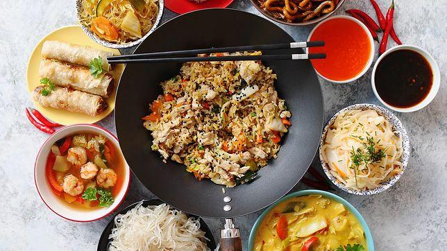 Najpopularniejsze Dania Chinskiej Kuchni Wp Kuchnia