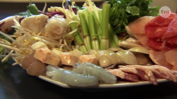 Zupa Pho I Sajgonki Czyli Wietnamska Kuchnia Linh Nguyen