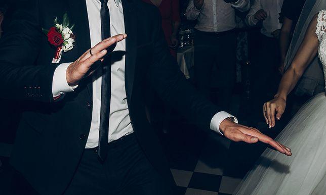 Liczba wesel w Polsce drastycznie spadła