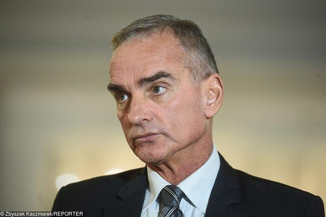 Jan Maria Jackowski nie po raz pierwszy źle ocenia pracę prezesa NBP.