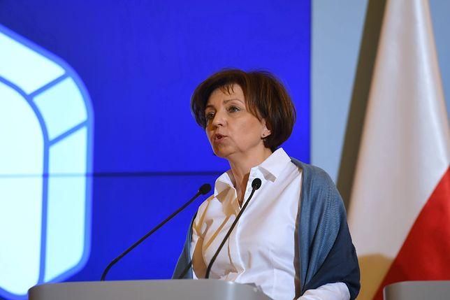Ministerstwo pracy wyjaśniło, na co mogą być przeznaczone pieniądze z pożyczki dla mikroprzedsiębiorców.