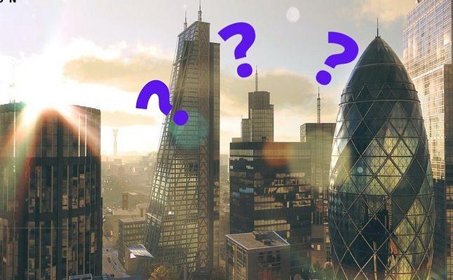 W Watch Dogs: Legion brakuje jednego ważnego budynku w stolicy Anglii - Watch Dogs: Legion
