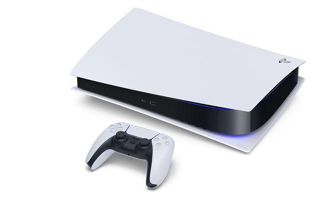 PlayStation 5. W dniu premiery konsoli prawdopodobnie nie będzie w polskich sklepach - ps5 playstation 5