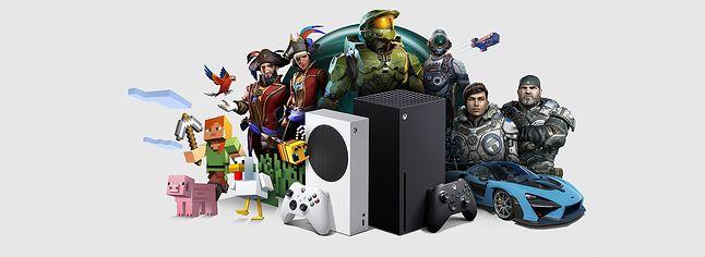 Xbox All Access – najlepszy sposób na kupno nowej konsoli