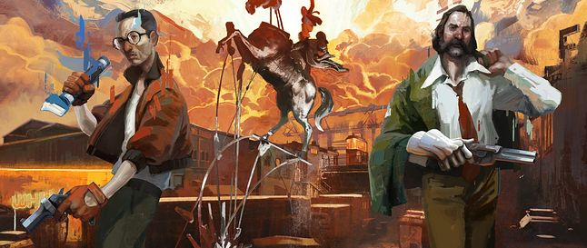 Jedna z lepiej przyjętych gier zeszłego roku, Disco Elysium, doczeka się adaptacji w formie serialu