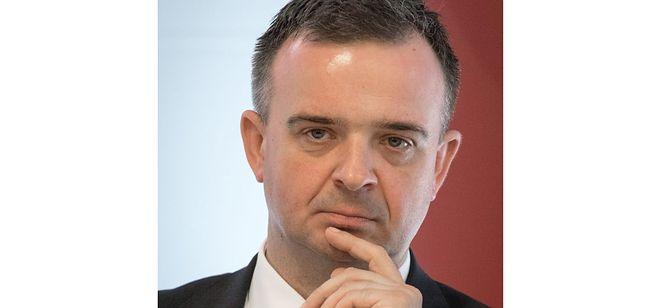 Paweł Kwaśniak, współpracownik Ordo Iuris