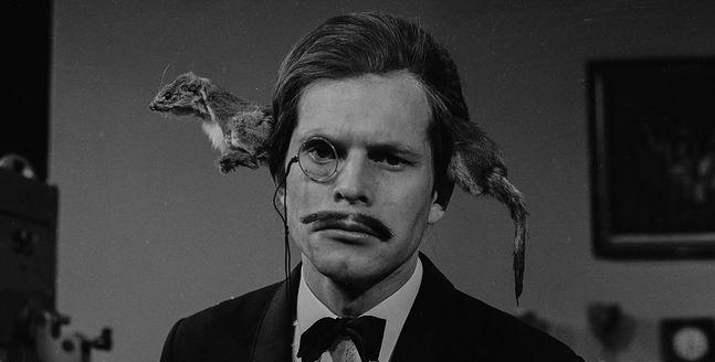 Terry Gilliam w skeczu drugiego sezonu