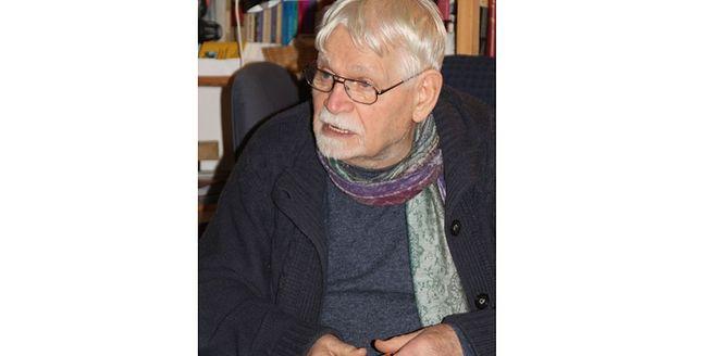 Reinhard Strecker.