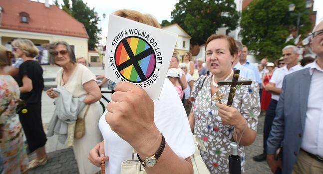Białostocki Marsz w Obronie Rodziny, 2019 rok