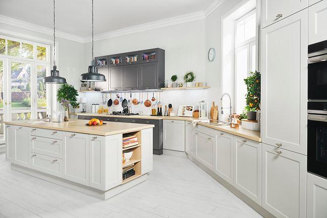 Kuchnia Na Niewymiar 5 Kroków Do Kuchni Marzeń Od Projektu Do