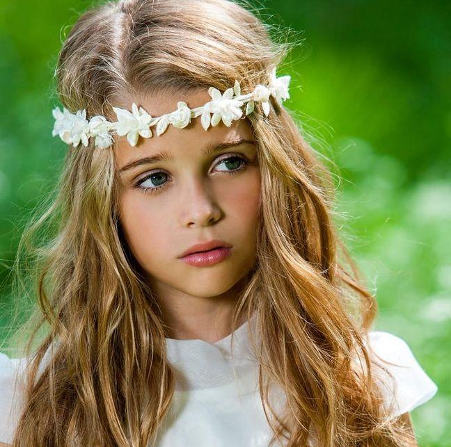 Fryzura Dla Nastolatka: Fryzury Dla Dziewczynek
