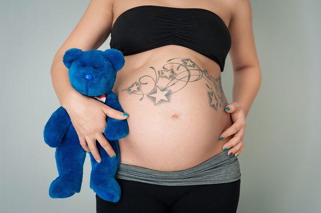 Czy W Ciąży Można Zrobić Sobie Tatuaż I Masaż Wp Abczdrowie