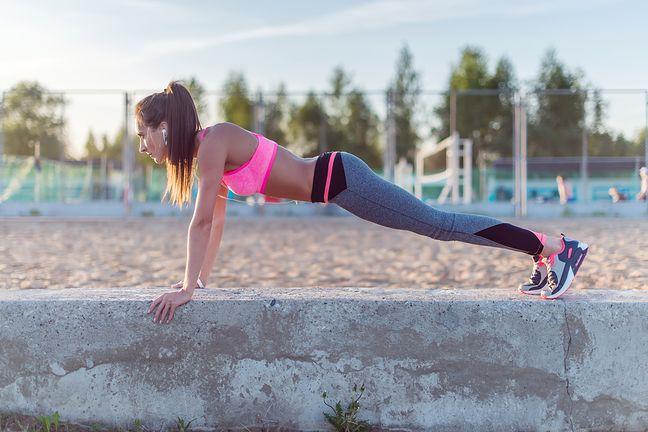 Ile czasu ćwiczyć aby schudnąć