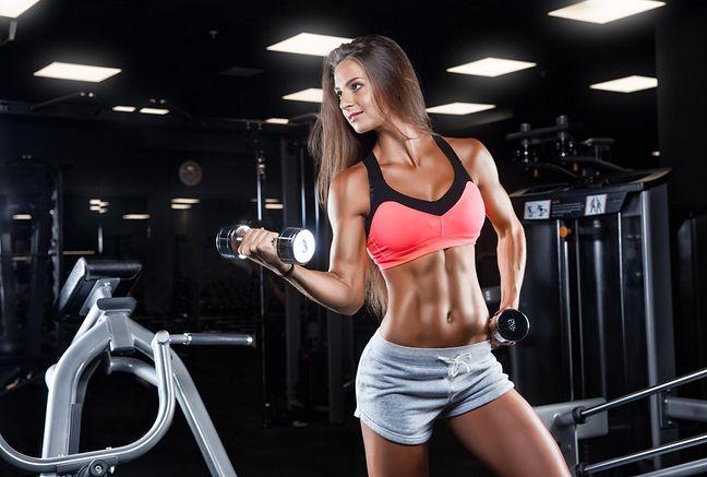Kaloryfer U Dziewczyny Dieta Trening Wp Abczdrowie