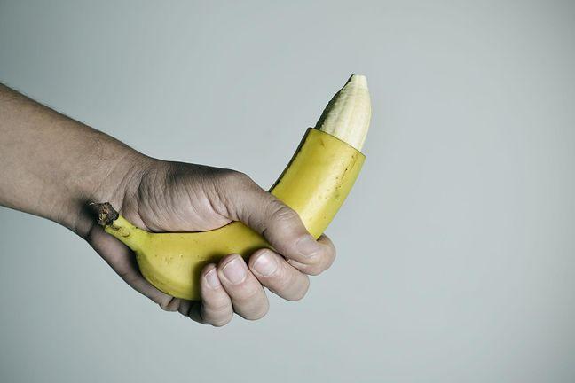martwica penisa