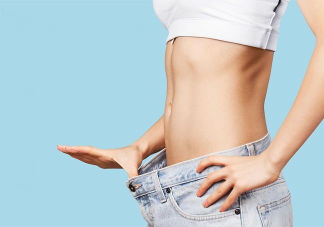 Ćwiczenia aby szybciej schudnąć