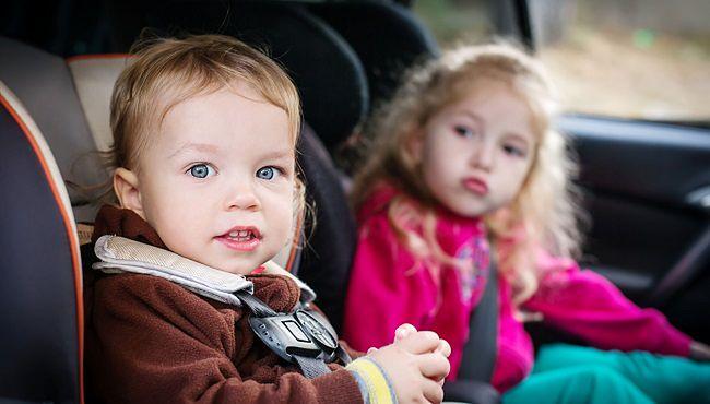 Zaplanuj swój wyjazd z dzieckiem
