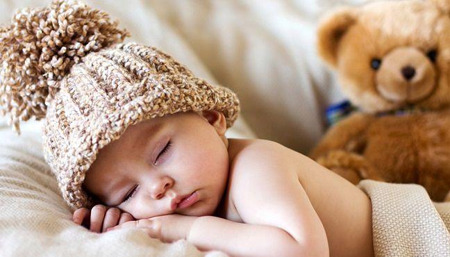 Błędy w pielęgnacji niemowlęcia